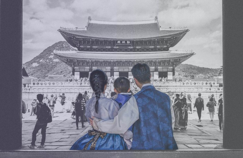 Best Places to Take a Selfie or Photoshoot in Seoul