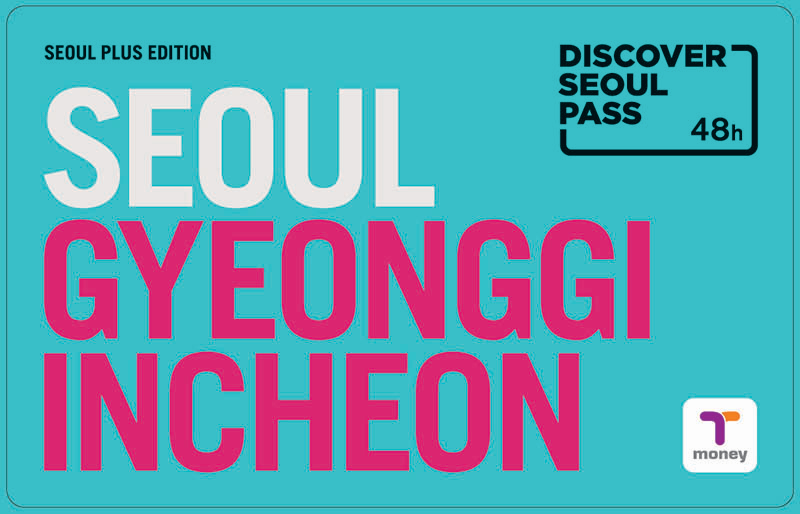 Seoul launches limited edition of the Discover Seoul Pass