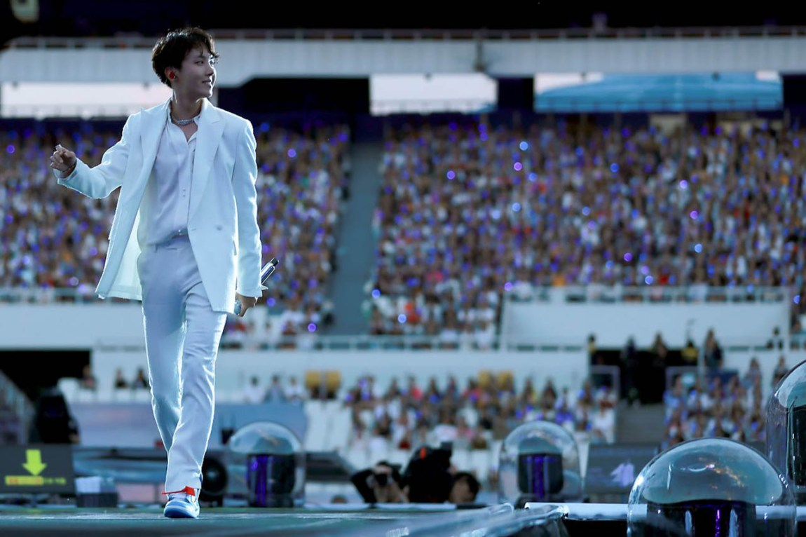 Do you think non-BTS fans could enjoy 'Love Yourself in Seoul' concert film?
