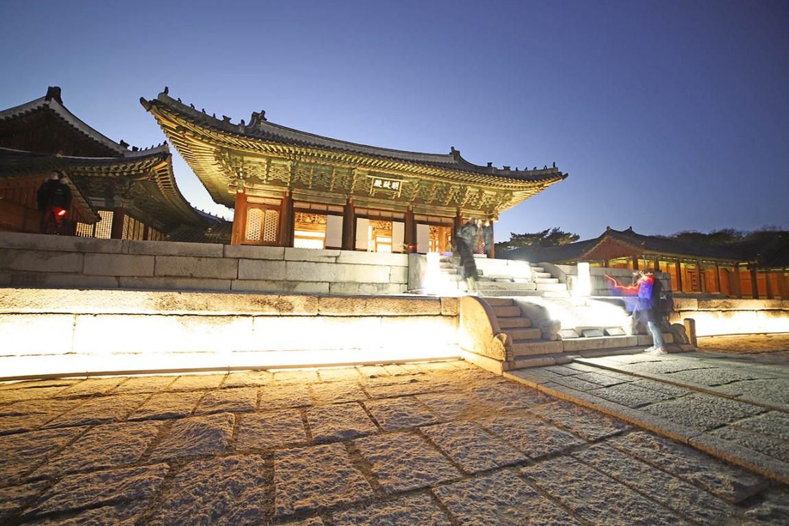 Things to do in Seoul - Changgyeonggung Palace Night Visit, looks amazing