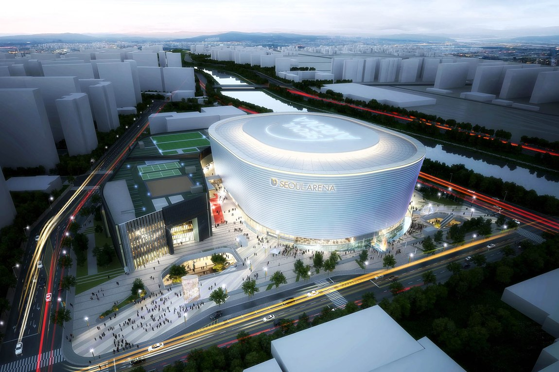 Making Seoul the next global music hub