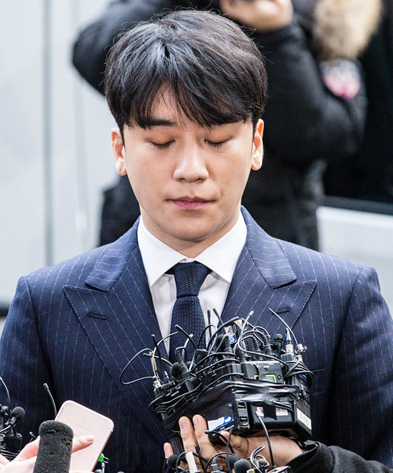 Seungri Scandal: What happens to Big Bang now?