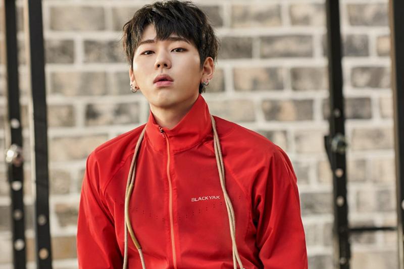Zico to release 1st full-length solo album