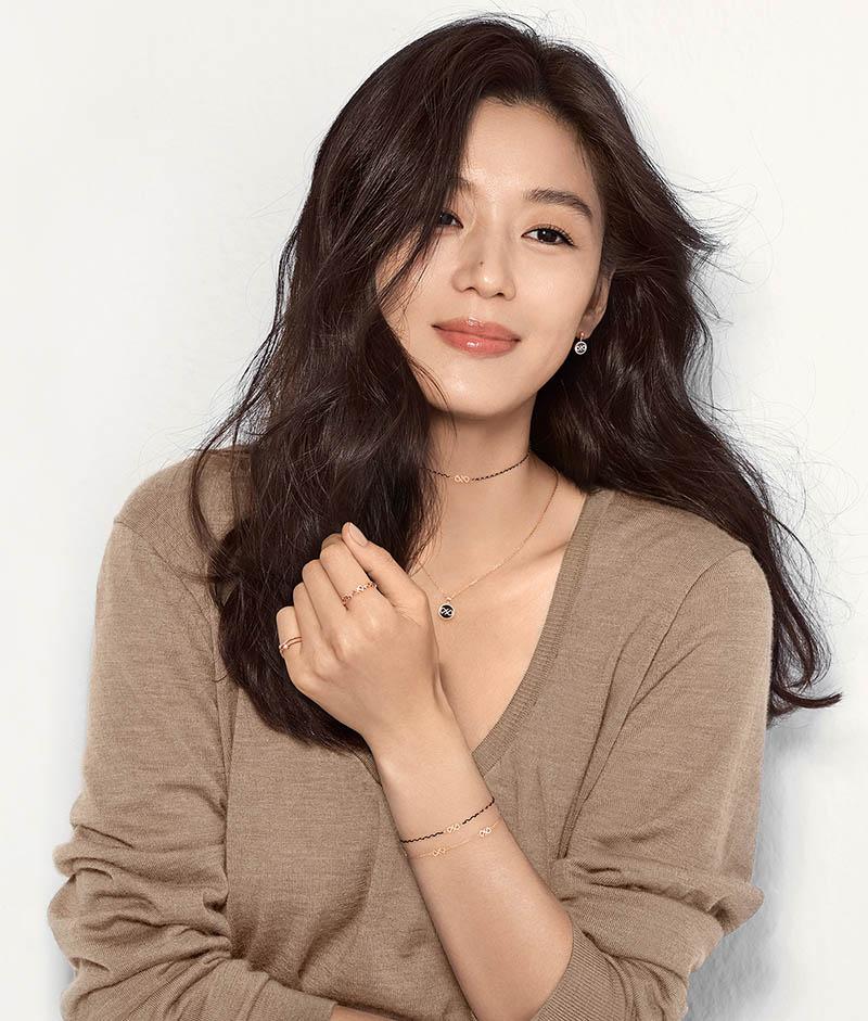 Actress Jun Ji Hyun is gearing up for her comeback Netflix zombie genre 'Kingdom'
