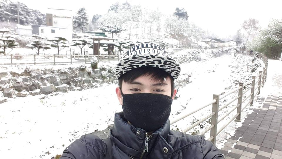 Tips Worth To Share During My First Ever Snow Experience in Korea!