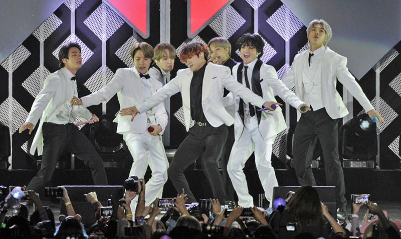 Military exemption for BTS? Dispute continues over military exemption for K-pop stars