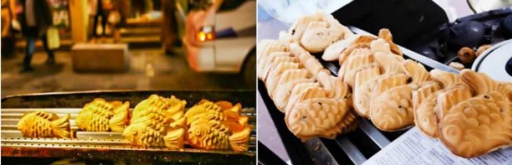 Top 5 Must-Try Winter Snacks To Eat during Freezing Climate In South Korea