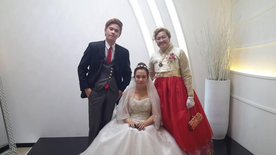 What To Expect On A Modern-Traditional Korean Wedding: Filipina & Korean