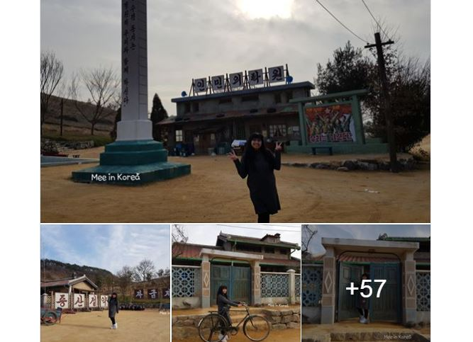 K-drama Tour: First Filipino Fangirl Who Visits Filming Location of Crash Landing On You!