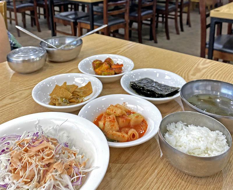 korean cuisine hab korea