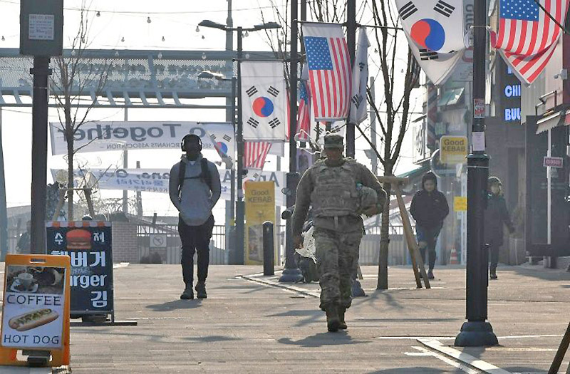 korean us military hab korea