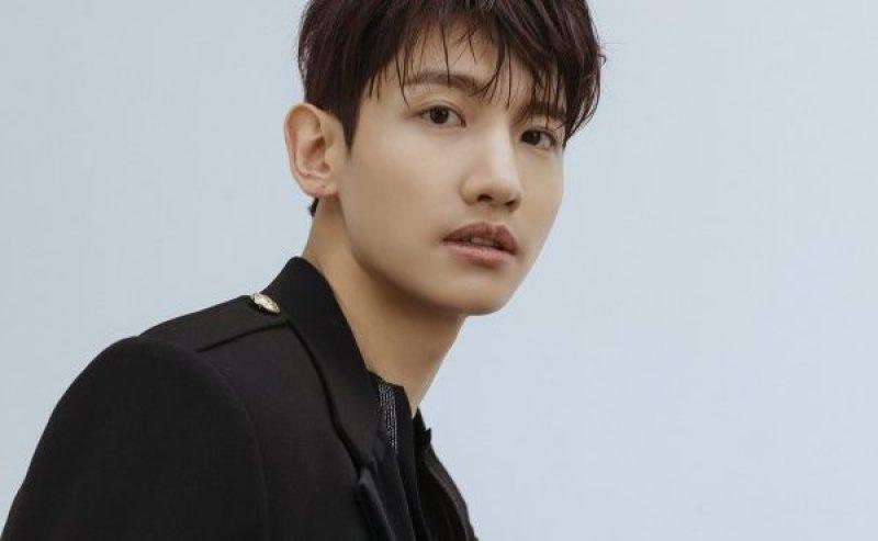 TVXQ's Changmin Announces Postponement Of His Wedding