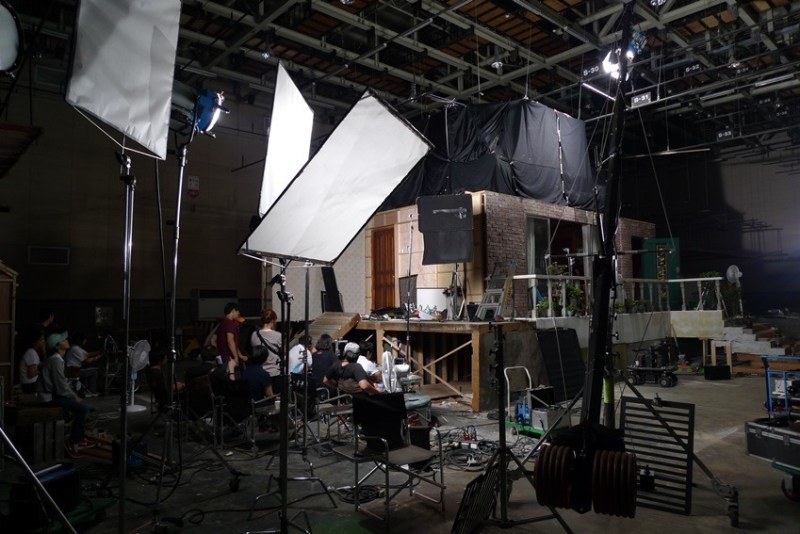 Film production falls 22% in first 8 months of this year due to pandemic