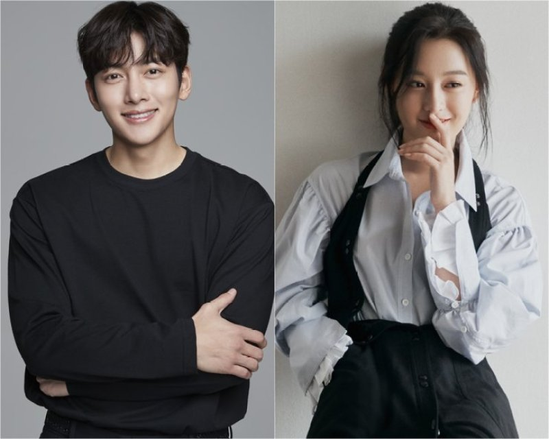 Ji Chang-wook, Kim Ji-won to star in romantic comedy series