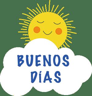 bom dia em espanhol, como dizer bom dia em espanhol, buenos días, buen día
