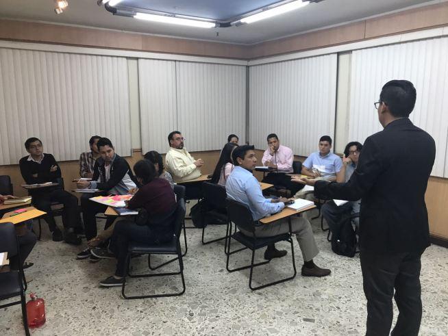 Conferencia Mauricio Arboleda 2017 Identidad Corporativa 04