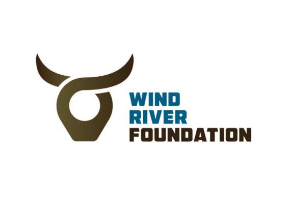 Los Mejores Logos 2017 Wolda Wind River Foundation