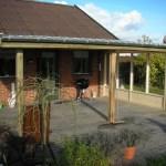 Udestuer Terrasser I Kobenhavnsomradet Vi Bygger Det For Dig