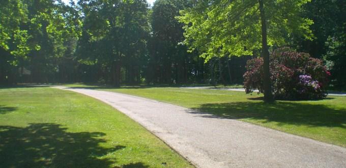 La parc de Montgeon