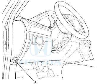 Honda Accord: General Troubleshooting Information