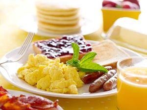 Национален месец на закуската: топ 5 на калифорнийските закуски