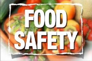 Указания за безопасно боравене с храни