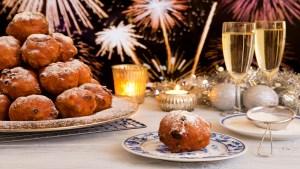 Суеверия, свързани с храната на Нова година