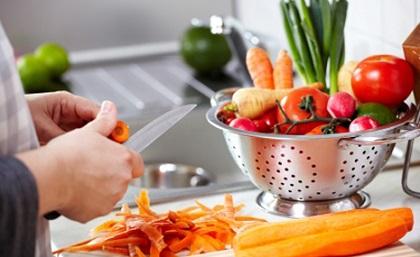 CDC предлага съвети за безопасност на храните