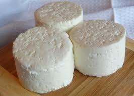 Предупреждение: био-, сурово сирене от козе мляко, е положително за Listeria
