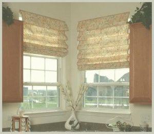 Como hacer cortinas enrollables sin ninguna costura