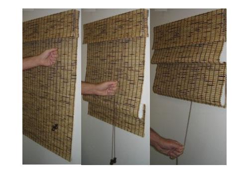 Cmo hacer cortinas store con un estilo muy moderno