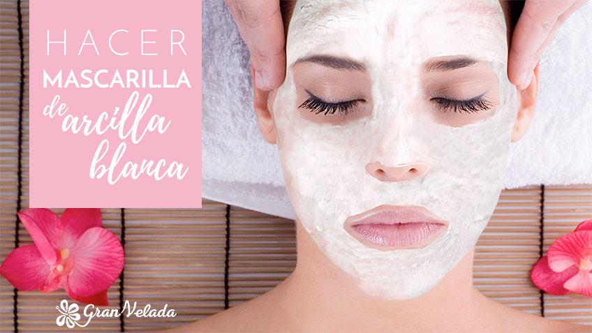 mascarilla facial anti acne casera