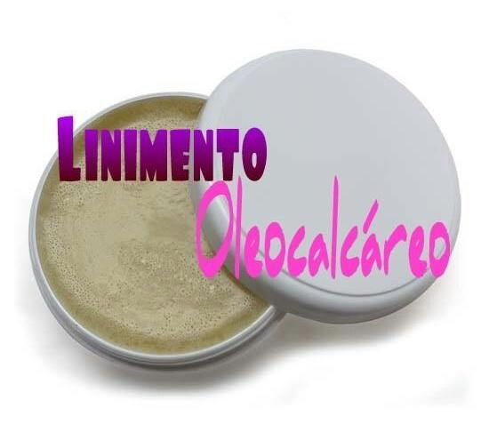 linimento oleocalcareo