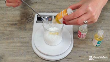Como hacer crema de argan