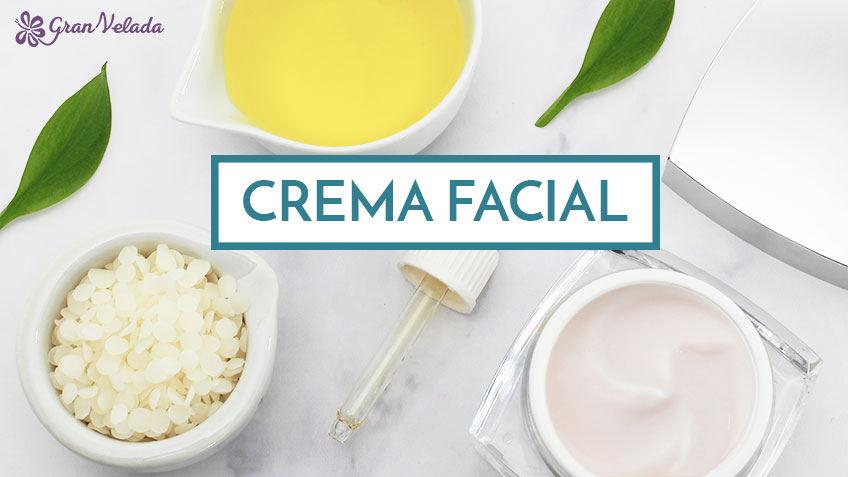 recetas de cremas naturales para la cara