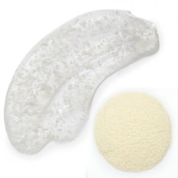 Granulos de arroz
