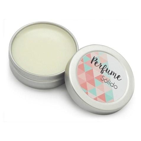Stickers perfume en crema