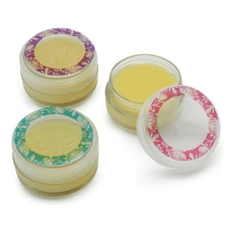 Adhesivos perfume en crema