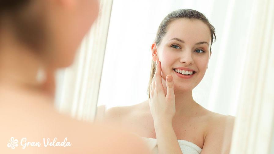 Conoce tu piel y cuídala con cosméticos hechos a la carta