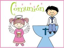 hacer detalles de comunion