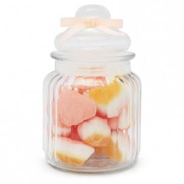 Frascos para Candy bar