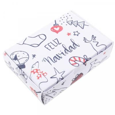 Como envolver regalos con cajas