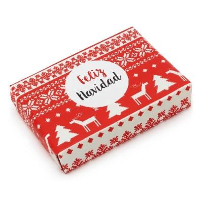 Como envolver regalos de jabones para navidad