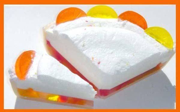Hacer tarta de merengue