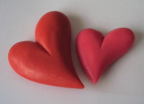 Jabones San Valentin