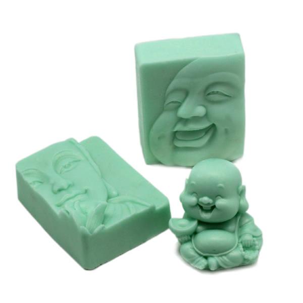 Jabones de Buda