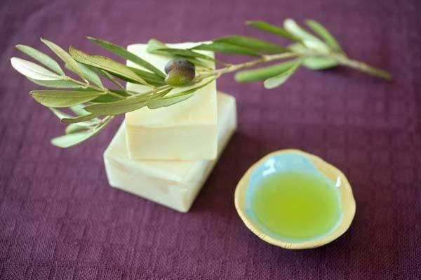 hacer jabon con aceite usado