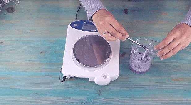 Cómo utilizar Gel de ducha concentrado