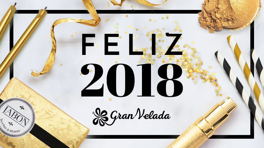 ¡Feliz Año 2018!