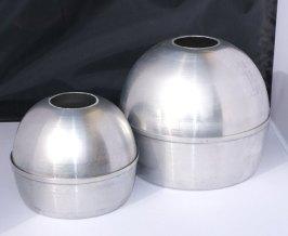 Moldes Fanal Cuenco 13 y 17 cm. de diametro.